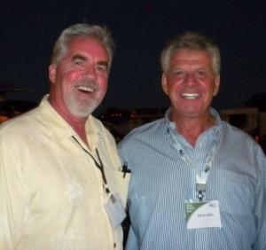 Mike Shane & Pete Legal