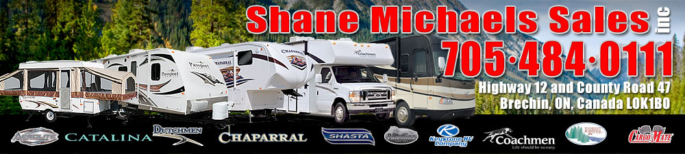 Shane Michaels Sales Inc.